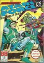 Comic Books - Atari Force - Blackjak is terug...