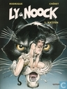 Comic Books - Ly-Noock - Katten