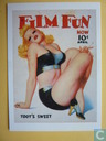 Film Fun Vol 69, #600, April 1939