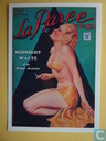 La Paree Stories Vol 5, #5, May 1934
