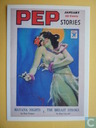 Pep Stories, Vol 4, #1, January 1934