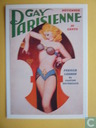 Gay Parisienne, Vol 7, #11, November 1937