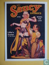 Saucy Stories, Vol 1, #7, April 1936
