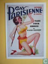 Gay Parisienne Vol 7, #10, Oct 1937