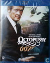 DVD / Video / Blu-ray - Blu-ray - Octopussy