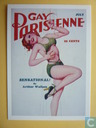 Gay Parisienne Vol 8, #7, July 1937