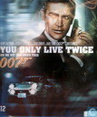 DVD / Video / Blu-ray - Blu-ray - You Only Live Twice