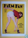 Film Fun Vol 70, #603, July 1939
