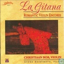 La Gitana Romantic Violin Encores