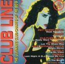 Club Line - The Ultimate Club-Charts Of The 80's