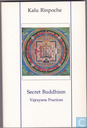 Secret Buddhism