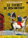 Le Secret de Riscontout