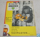 Comics - BP Jongeren (Illustrierte) - 1960 nummer  6