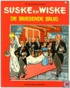 Comic Books - Willy and Wanda - De briesende bruid