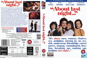 DVD / Video / Blu-ray - DVD - About Last Night