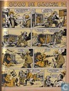 Comics - Als de deur op slot is - 1961 nummer  3