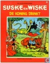 Comic Books - Willy and Wanda - De koning drinkt