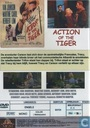 DVD / Video / Blu-ray - DVD - Action of the Tiger