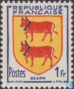 Timbres-poste - France [FRA] - Armoiries de provinces