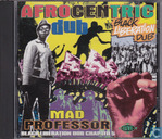 Afrocentric dub