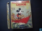 Mickey MOUSE - Robinson Crusoe