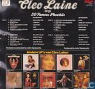 Vinyl records and CDs - Laine, Cleo - Celo Laine sings 20 famous Showhits