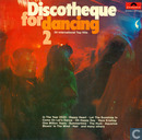 Discotheque for dancing 2