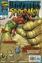 Webspinners: Tales of Spider-Man 8