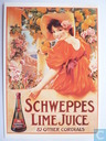 Schweppes Lime Juice