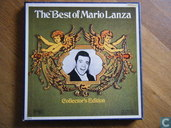 The best of Mario Lanza: Collectors Edition