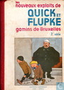 Most valuable item - Quick et Flupke Gamins de Bruxelles 3e serie