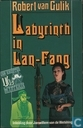 Bucher - Richter Di - Labyrinth in Lan-Fang