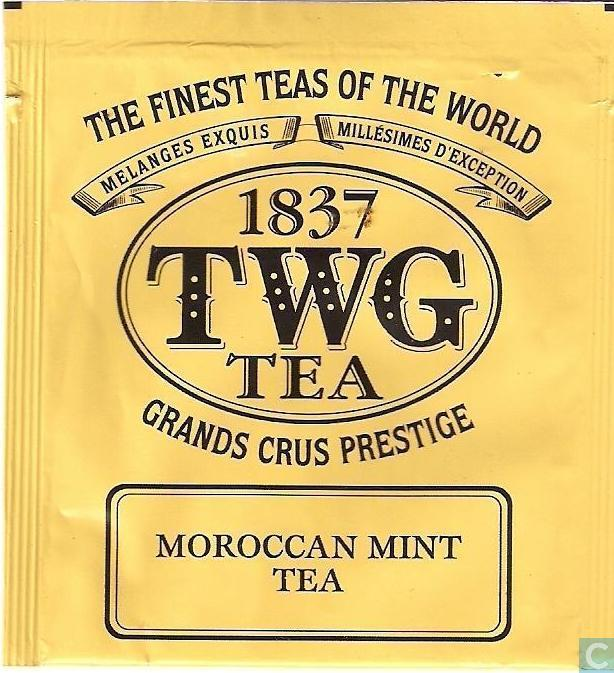 twg tea company essay Exclusive blends, patisseries and other tea infused specialties are the major products provided by this company (twg, 2009) under the guidance of eu tea concept, this company has established many luxury tea retail outlets and tea boutiques in asia pacific and middle east area.