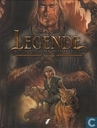 Comic Books - Legende - Het wolfskind