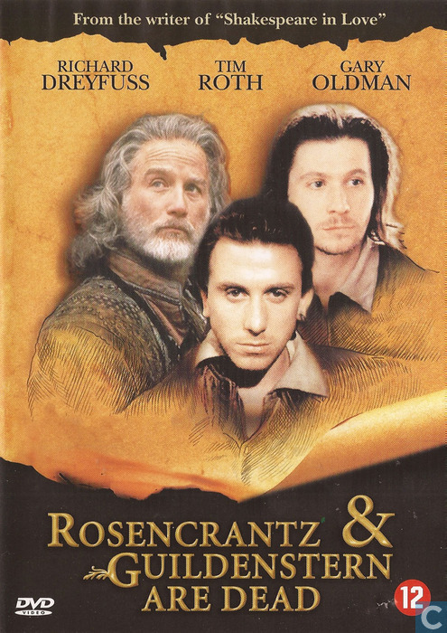 "rosencrantz and guildenstern are dead Praise for rosencrantz and guildenstern are dead: ""a masterpiece, not unlike  shakespeare's plays it's artfully, imaginatively written, multidimensional, and."