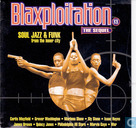 Blaxploitation The sequel