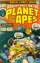 Adventures on the Planet of the Apes 3