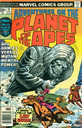 Adventures on the Planet of the Apes 10