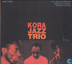 Kora Jazz Trio part two