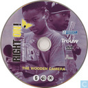 DVD / Video / Blu-ray - DVD - Right on! - The wooden camera + The way I spent the end of the world + Living rights