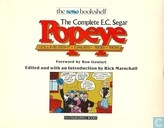 The Complete E.C. Segar - Popeye 8 - Dailies 1932-1934