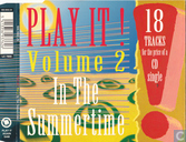 Play It! Vol.2 In the Summertime