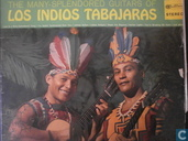 The Many Splendored Guitars of Los Indios Tabajaras