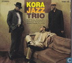 Kora Jazz Trio part III
