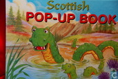 Scottish Pop-up Book