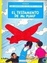 El Testamento de Mr .Pump