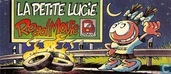 La petite Lucie – road movie