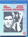 DVD / Video / Blu-ray - Blu-ray - Lethal Weapon