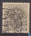 Postage Stamps - Sweden [SWE] - 50 gray