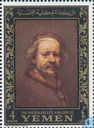 paintings by Rembrandt